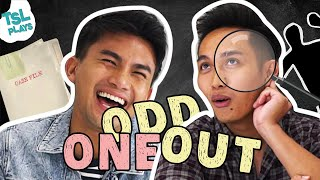 TSL Plays: Odd One Out