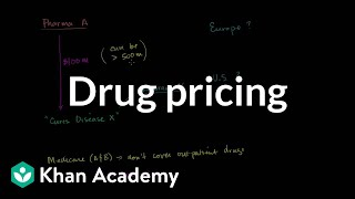 Conversation About Drug Pricing