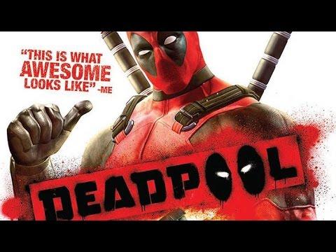 Deadpool All Cutscenes (Game Movie) Full Story 1080p HD