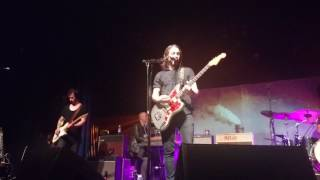 Feeder - Turn @ Leas Cliff Hall - 2nd April 2017