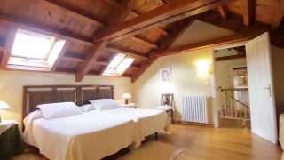Video del alojamiento Casa De Graña Da Acea