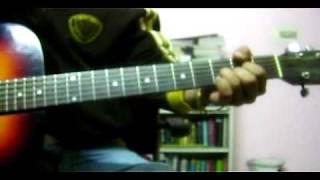 learn LE JA TU MUJHE (ATIF ASLAM) F.A.L.T.U on guitar