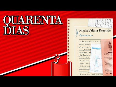 Literatorios #025 - Quarenta Dias