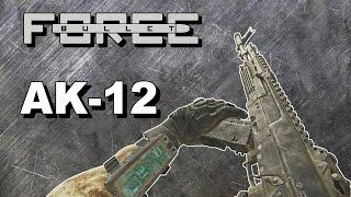 BULLET FORCE  DESTROZANDO CON LA AK12