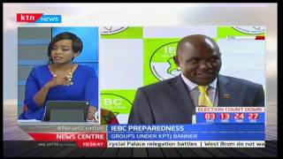 IEBC on Kenyan's lens as several groups fault appointment of officials: World View pt 1