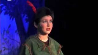 Peter Pan 17 Distant Melody-Rye Neck High School