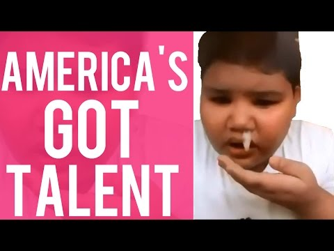 America's got talent! || Fails and funny! || Weird and crazy|| NEW COMPILATION 2017!