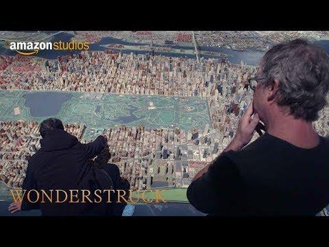 Wonderstruck (Featurette 'The Panorama')
