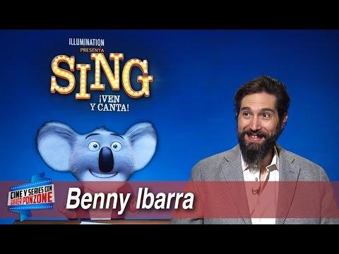 Sing: Benny Ibarra con Javi Ponzone