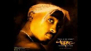 Tupac 2011 I Need Love (ll Cool J) Remix .flv