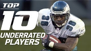 Top 10 Most Underrated Players   NFL Films