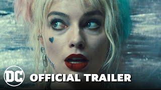Birds Of Prey: Trailer 2
