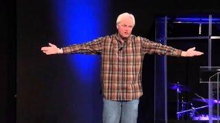 Dan Mohler - We Pray from FAITH, not FEAR