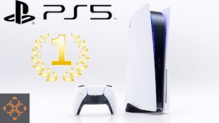 PS5: Already Won And We Can Prove It