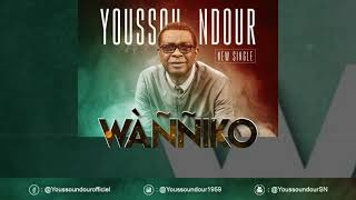 Youssou Ndour - Waññi Ko (version lyrics)