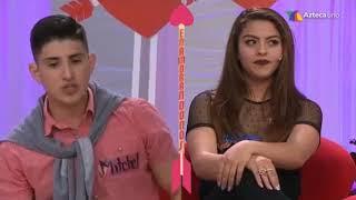 Mitchel Tuvo Su Primer Portal Pero Oscar Y Shada Lo Atacaron