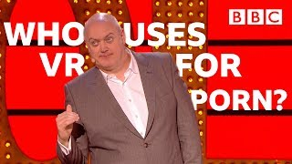 Dara Ó Briain on technology: good, evil or plain useless?  | Live At The Apollo - BBC
