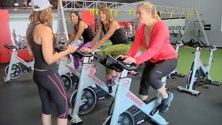 8 Tips for Spinning Instructors to Teach Jumps on Tempo to the Music