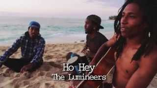 Ho Hey   The Lumineers (cover) By The Late Ones