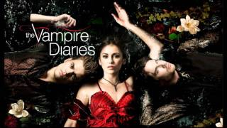 Vampire Diaries 3x02 The Joy Formidable - A Heavy Abacus