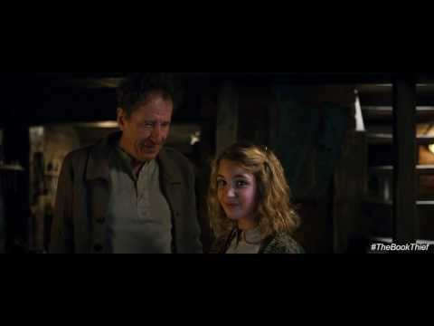 The Book Thief (Clip 'It's a Dictionary')