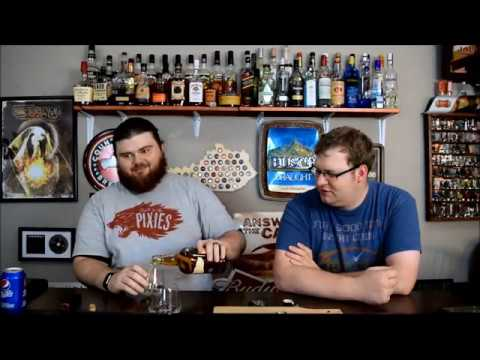 Buffalo Trace Bourbon Review!