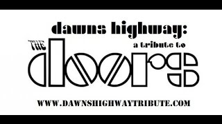 Dawns Highway: A Tribute to The Doors--Riders On The Storm