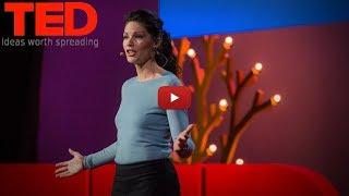 Какие уроки можно вынести из мыльных опер? Кейт Адамс на #ted