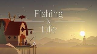 Моя жизнь - рыбалка
