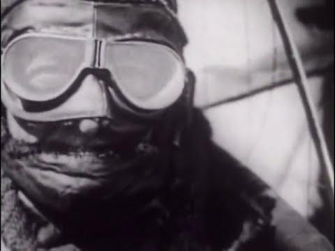 Cent ans d'aviation - Documentaire historique complet