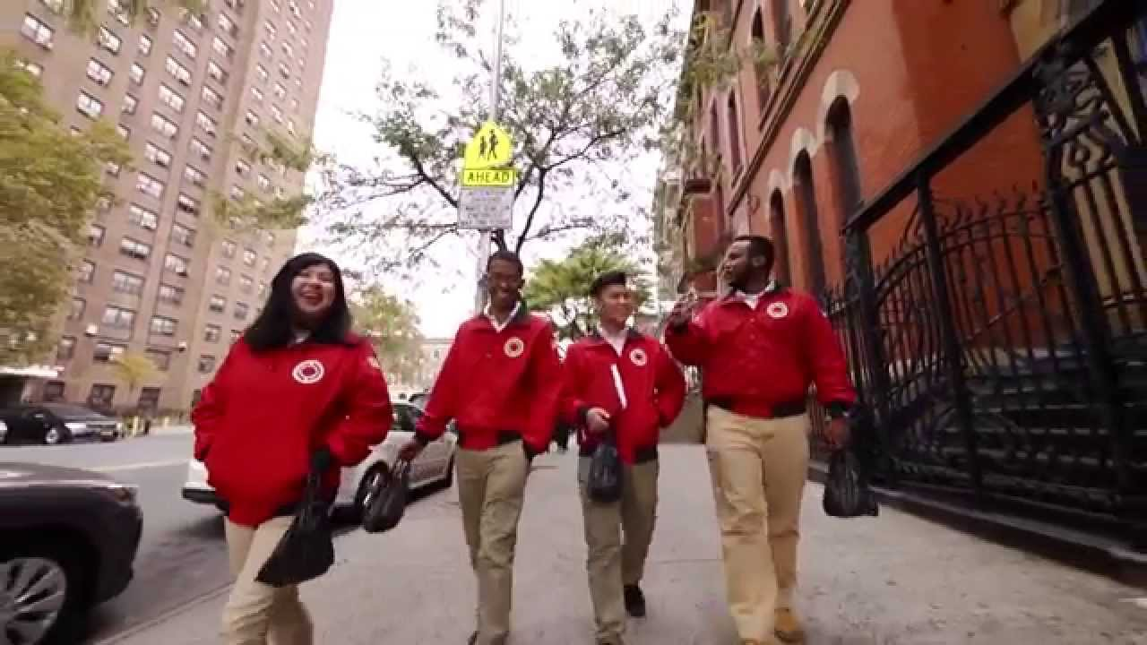City Year Los Angeles Expansion into two PLAS High Schools: Jordan and Roosevelt