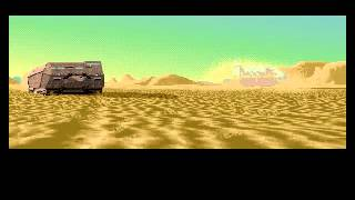 Picture of a game: Dune 2