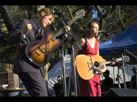 GIllian Welch & Dave Rawlings - Albuquerque
