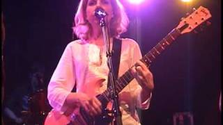 "Tanya Donelly @ The Paradise -""Swoon"""