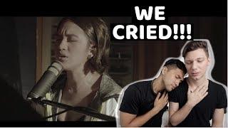 Julie Anne San Jose - Regrets (Official Music Video) | SAD REACTION