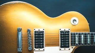 Seductive Blues Ballad | Guitar Backing Track Jam in B Minor