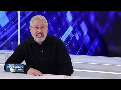 24.01.2019 Интервью / Дмитрий Месхиев