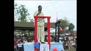 CHADEMA na Utetezi wa Rasilimali za Watanzania