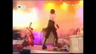 Marilyn Manson - The Golden Age Of Grotesque ( Rock am Ring 2003)