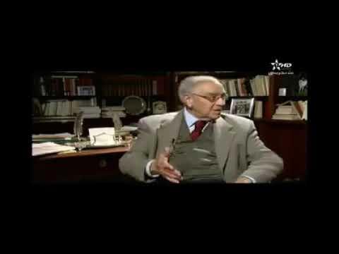 المغفور له امحمد بوستة:  تندوف لا زالت مغربية في سنة 1951 / شاهد