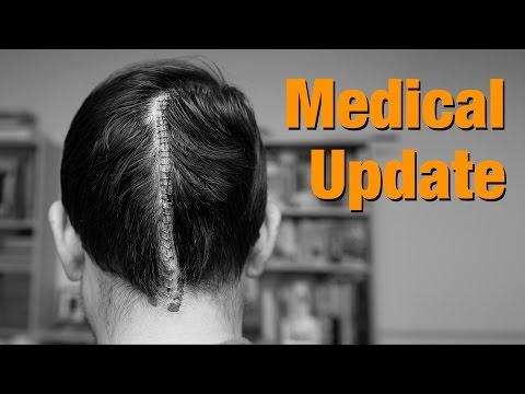 Post Op Medical Update