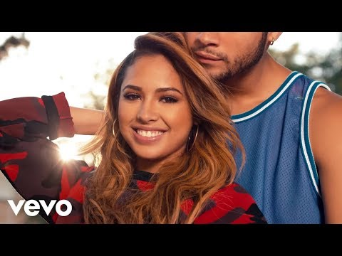 Jasmine V Ft. Kendrick Lamar – That's Me Right There