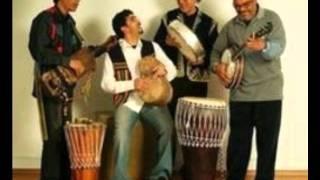اغاني حصرية nasse lghiwane .el madi fat تحميل MP3