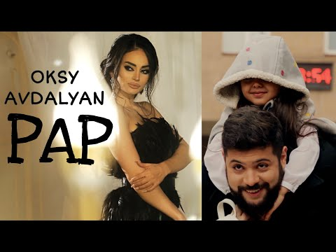 Oksy Avdalyan - Pap