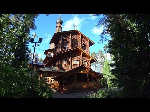 Храм рождества христова красноярск священники