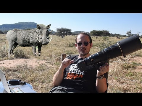 TOGLIFE - Africa & Travel Photography