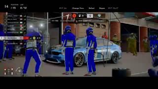 GTSport: Manufactures Cup (SE3) - Brands Hatch Grand Prix Circuit