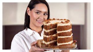 Hummingbird Bakerys Carrot Cake | In Der Küche Mit Lipstickbakery