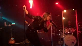 Louise Redknapp In Walked Love Live In Birmingham January 22'nd 2018