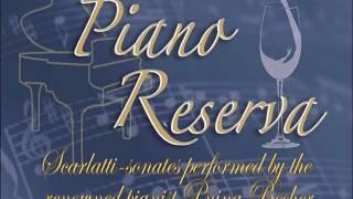 Play video - Piano Reserva - A Scarlatti Soirée - November 2017